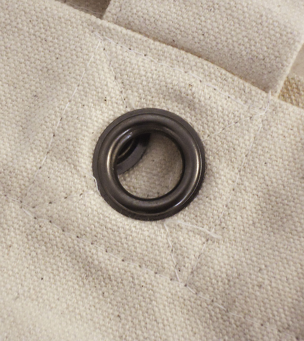 Baumwolltasche Lantau in Detailansicht