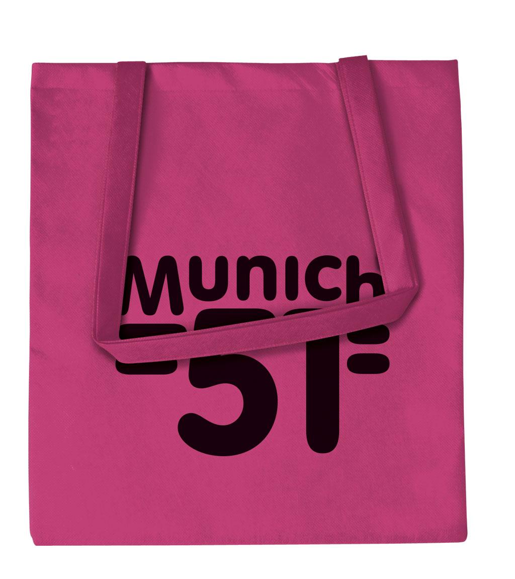 Non-Woven Tasche Modell Munich