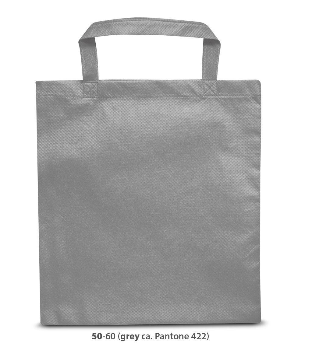 Non-Woven Tasche Wien in grau