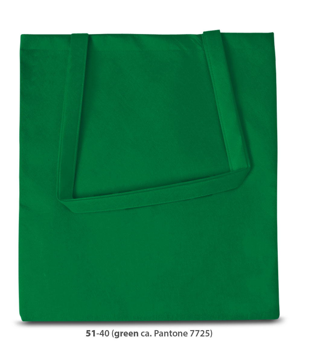 Non-Woven Tasche Munich in grün