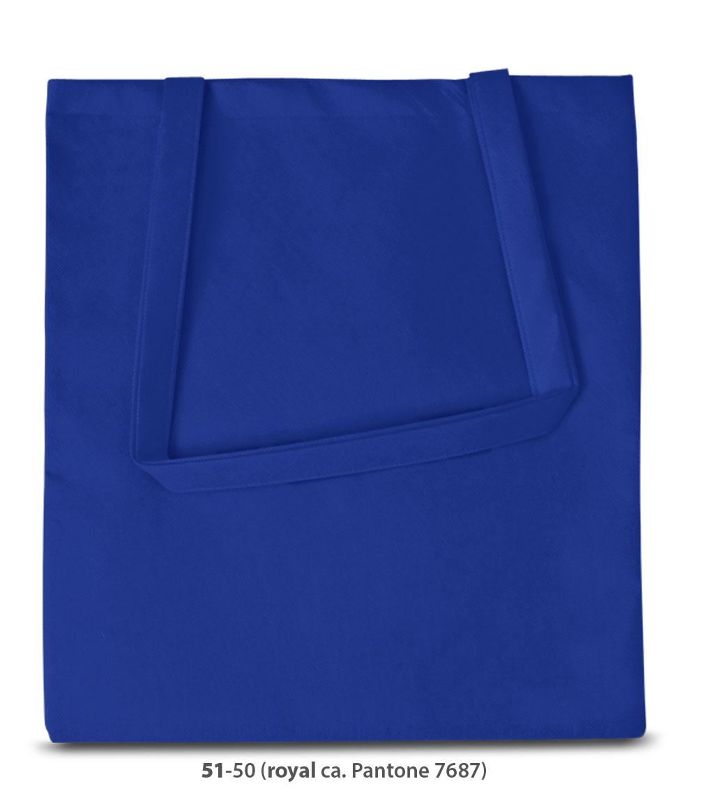 Non-Woven Tasche Munich in blau