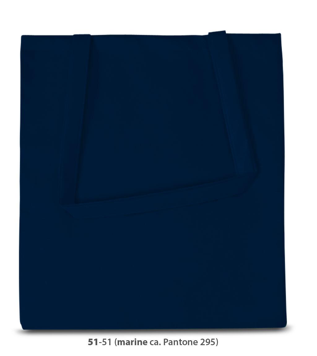 Non-Woven Tasche Munich in dunkelblau