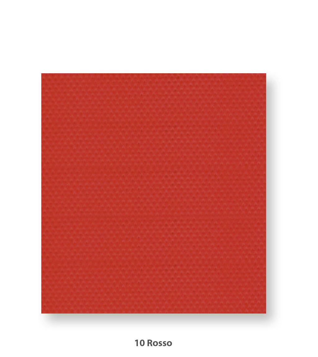 Color 10 Rosso