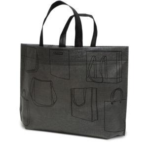 Non-Woven Tasche Elba L